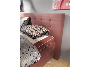 Salvini Boxspring