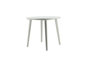 By-Boo Sublime Round 1607 Eettafel Grijs