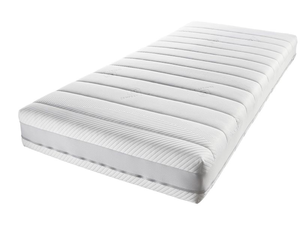 Auping inizio matras aanbieding good shape matras royal
