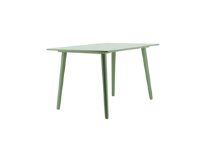 By-Boo Sublime Square 1616 Eettafel Groen
