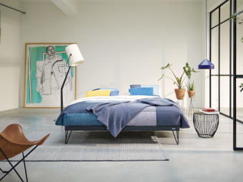 M-Line Multi Motion l Boxspring